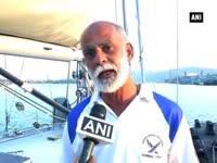 indian-navys-globe-trotting-vessel-docks-at-vishakhapatnam-port