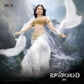Tamanna Bhatia's First Look in Baahubali Releases as a birthday gift to Milky Beauty
