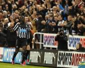 Moussa Sissoko Newcastle Mike Williamson