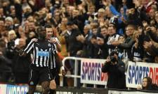 Moussa Sissoko Newcastle Mike Williamson