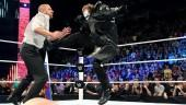 Sting-Triple H Heading for Early Clash