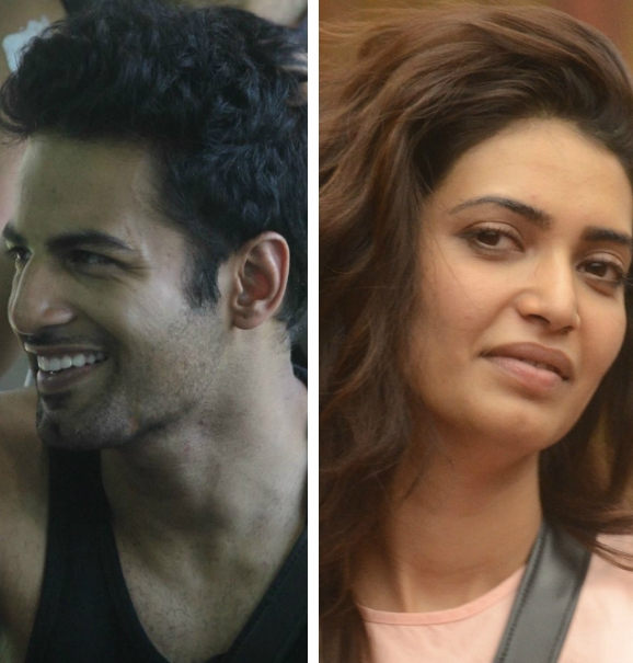 ... Upen Patel has given to girlfriend Karishma? : Celebrity, News - India