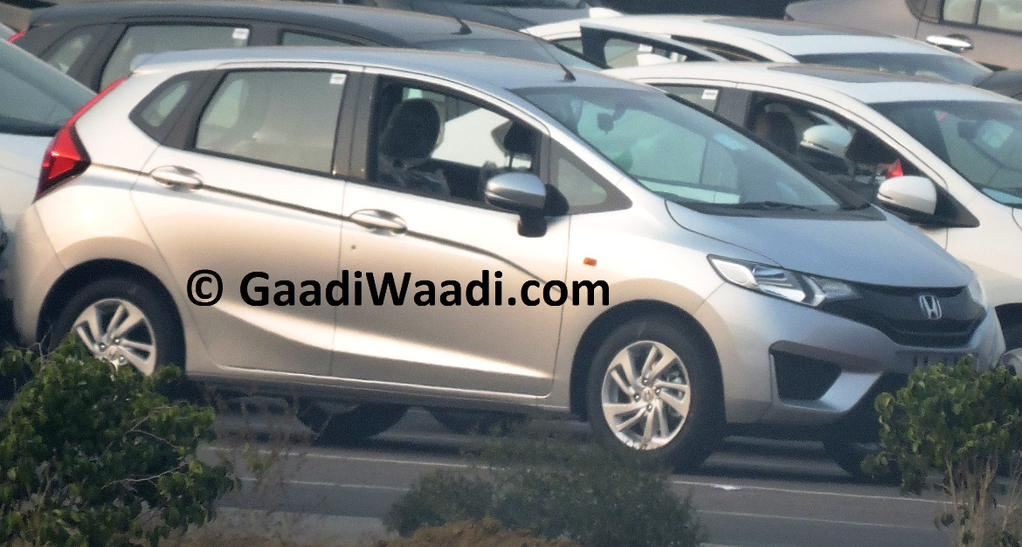 Related Keywords & Suggestions for honda jazz india
