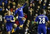 Chelsea vs West Ham United