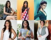 Kriti, Adah, Rashi, Pooja, Vaani, Misti