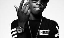 Bobby Shmurda has become victim of a viral death hoax which says he was 'stabbed to death in Rikers Island jail by cell mate'.