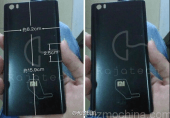 Leaked pictures of Xiaomi Redmi Note 2