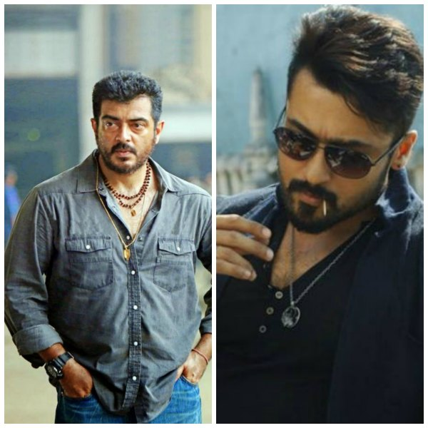 Ajith's 'Yennai Arindhaal' Trailer Not On The Lines Of