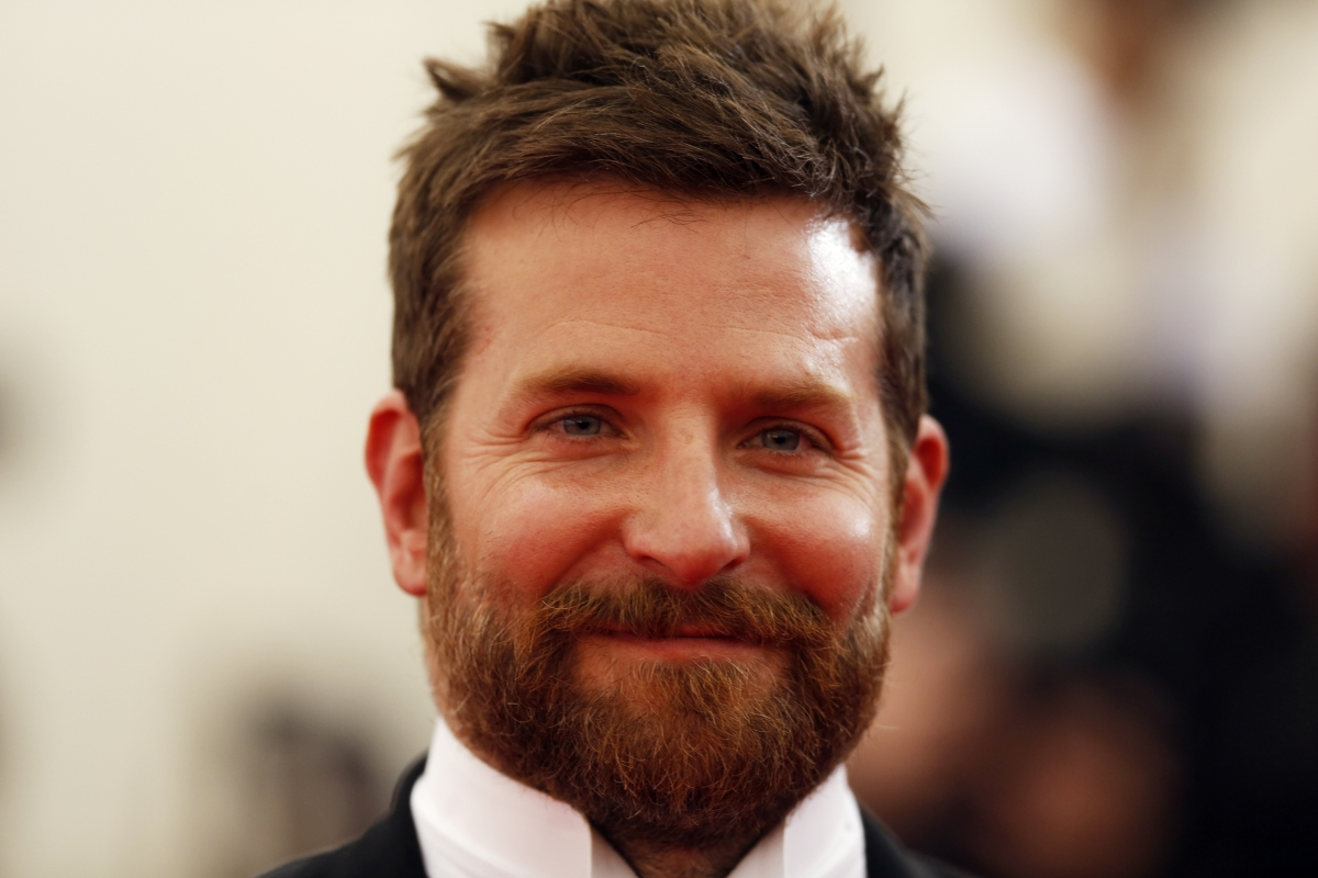 Happy Birthday Bradley Cooper Hottest Looks Of American