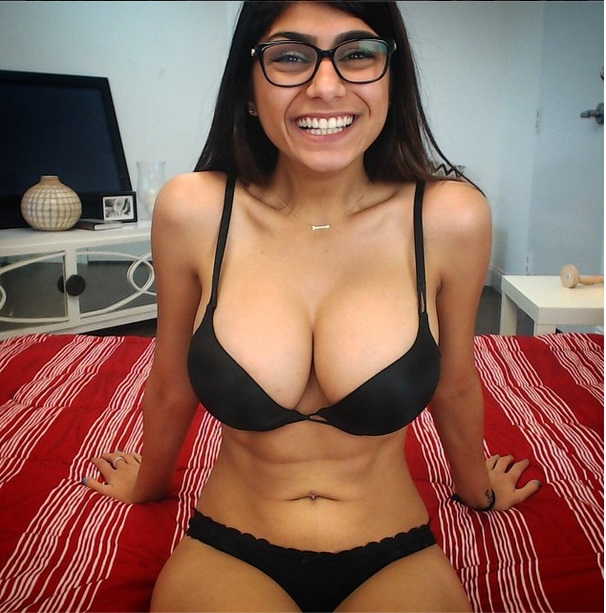 Tiger see through lingerie porn