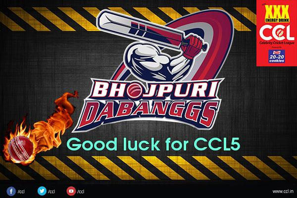 Celebrity Cricket League (CCL) 2015: Free Live Streaming ...