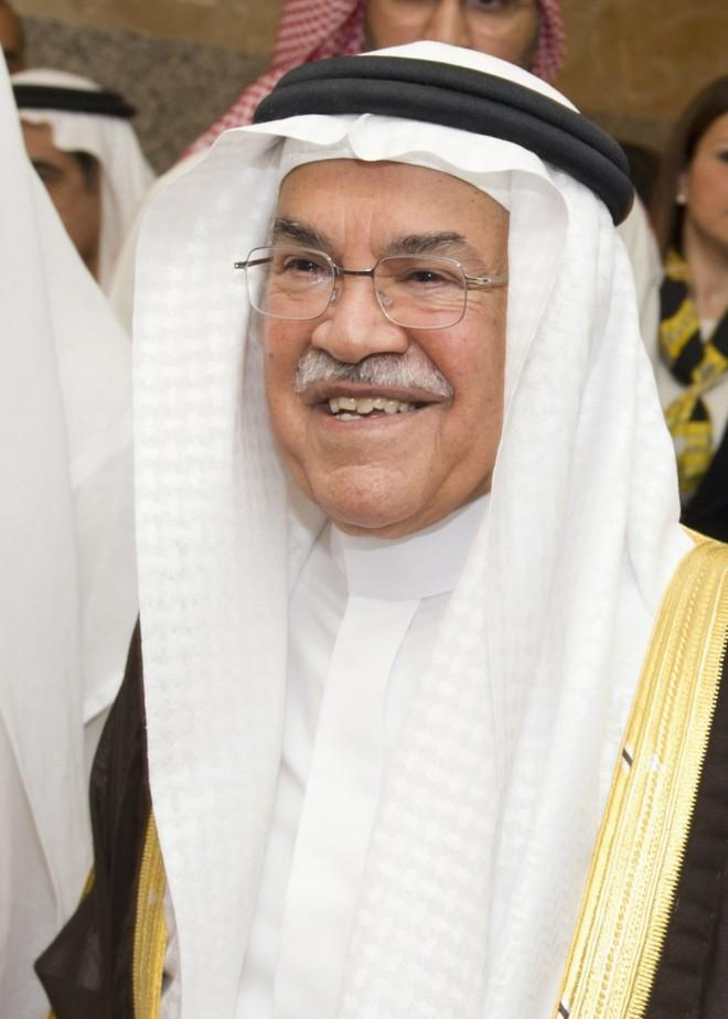 Ali Al Naimi Net Worth