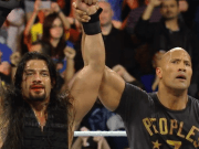 30 Man Battle Royal 2015: Roman Reigns Wins The Royal Rumble, Goes to WreslteMania 31