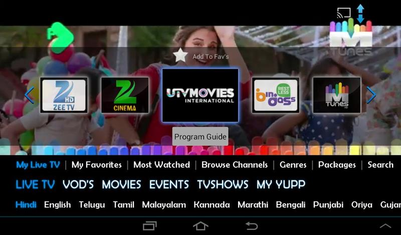hindi tv data Watch movies online at boxtvcom watch all your favourite movies online and tv shows online at boxtvcom watch full episodes of your favourite tv shows and watch full movies online with boxtvcom boxtvcom video streaming portal launched in india by times internet limited, a times of india group company.