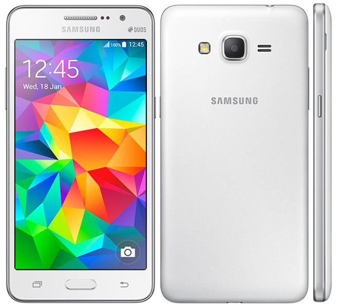 samsung galaxy core prime  a 4g capable samsung designed android