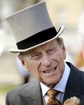 On Australia Day 2015, Uk's Prince Philip was given knighthood by Prime Minister Tony Abbott.