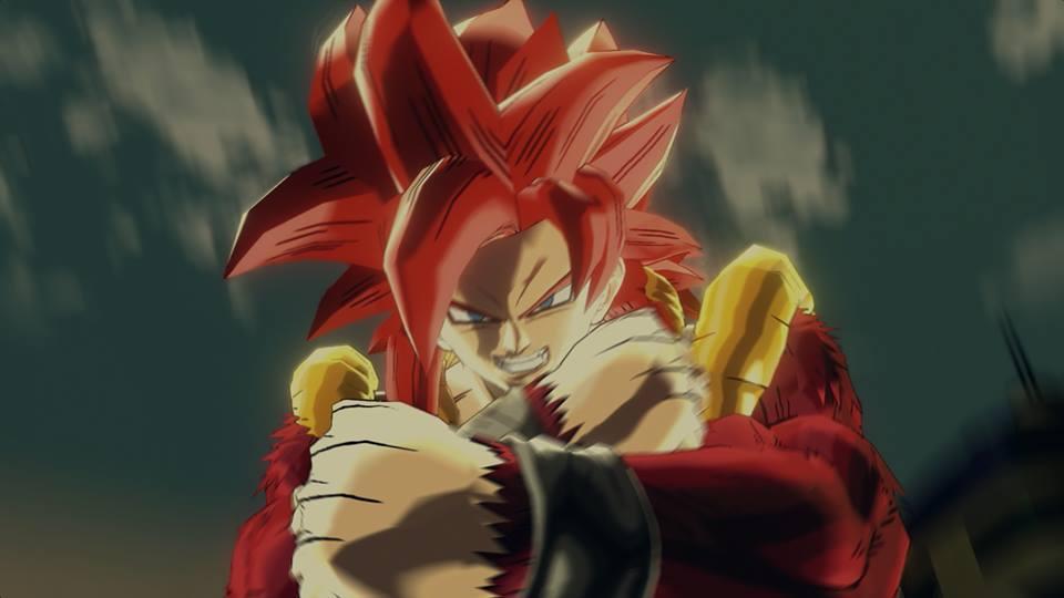 Dragon Ball Xenoverse Goku vs Frieza Dragon Ball Xenoverse Golden