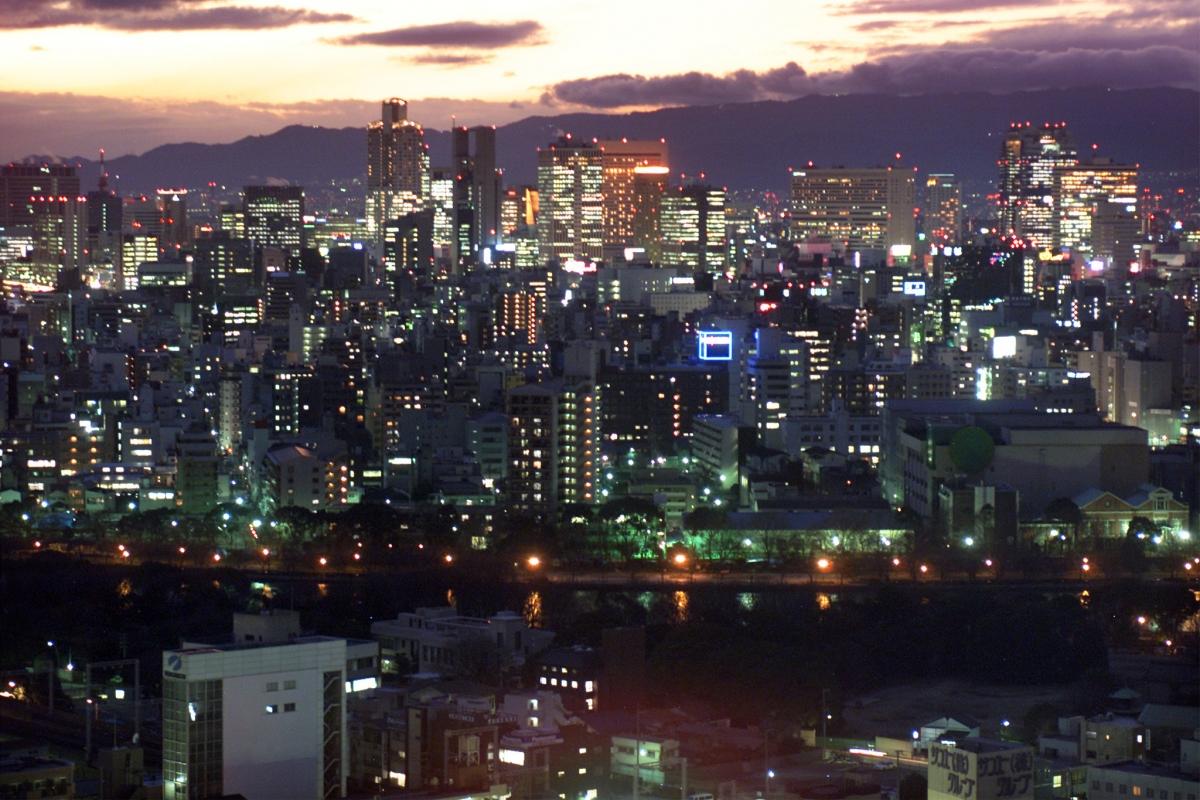 Top 5 lugares de visita obligada en Japón durante 2015