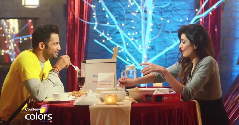 Are karishma tanna and upen patel dating