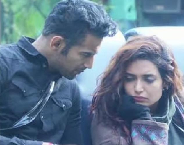 Upen Patel, Karishma Tanna, Upen Patel Split, Upen Karishma Split ...