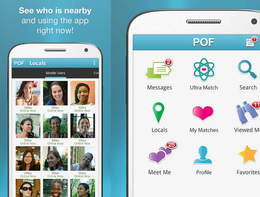 top 10 free dating apps for android and iphone devices
