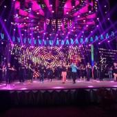 60th Britannia Filmfare Awards: Varun Dhawan, Arjun Kapoor, Shraddha Kapoor Rehearses To Sizzle Stage