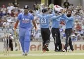 Suresh Raina India Moeen Ali England