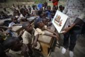 UNICEF Seeks $3.1 Billion in Aid