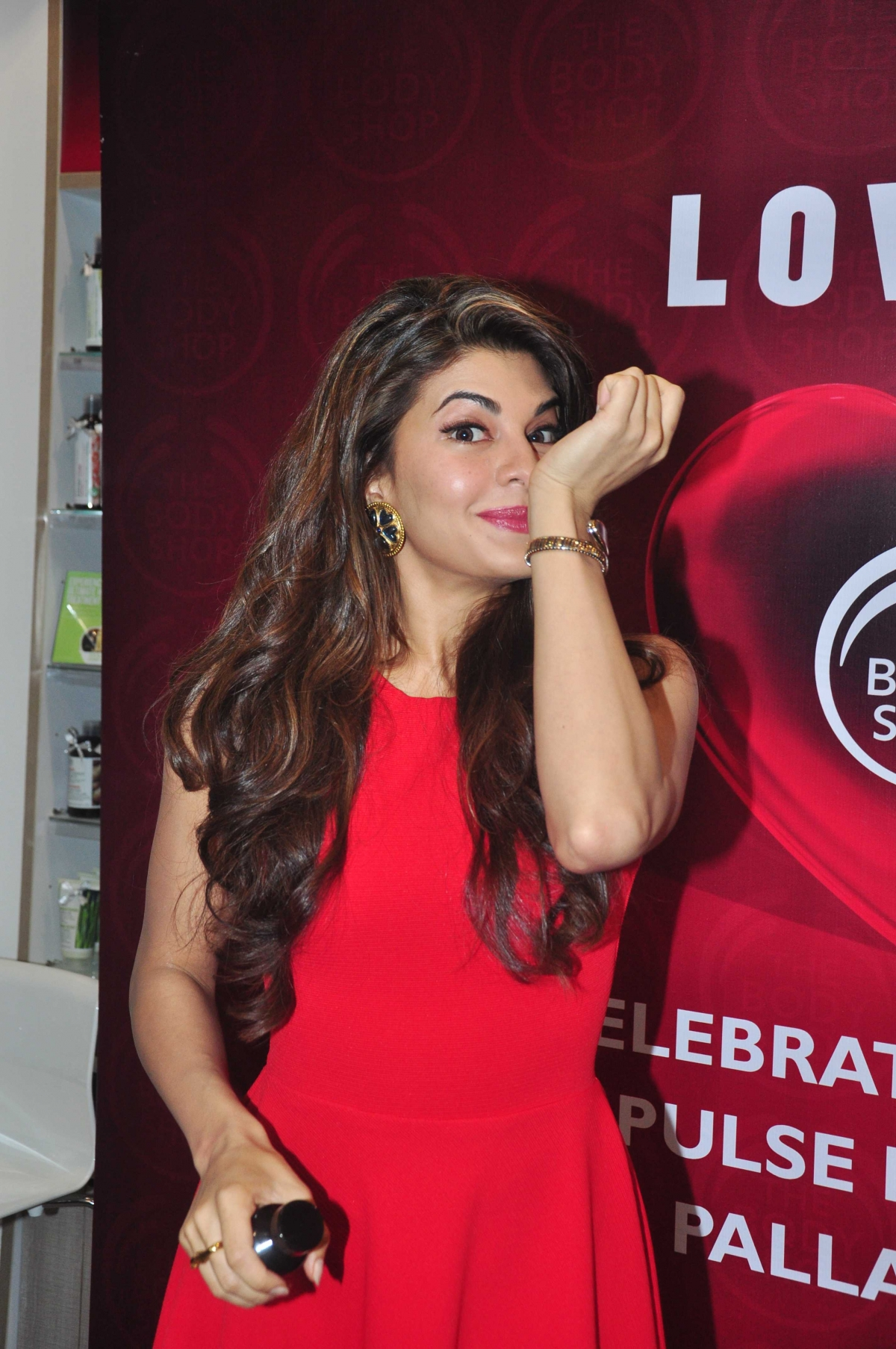 Jacqueline Fernandez Says Roy Is A Perfect Valentines