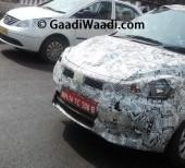 Clear Images of Tata Kite Hatchback Surface Online; Expected Launch, Price, Feature Details