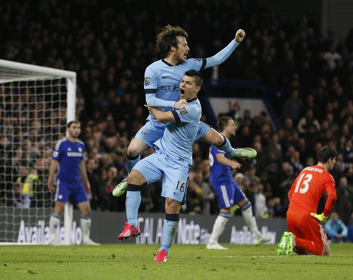 Chelsea Vs Man City: Video Chelsea Vs Manchester City: Full Match Highlights