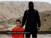 ISIS has beheaded Japanese journalist Kenji Goto.
