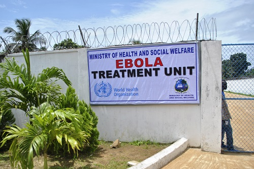 Post-Ebola Syndrome Survivors Report Memory Loss, Chest Pain