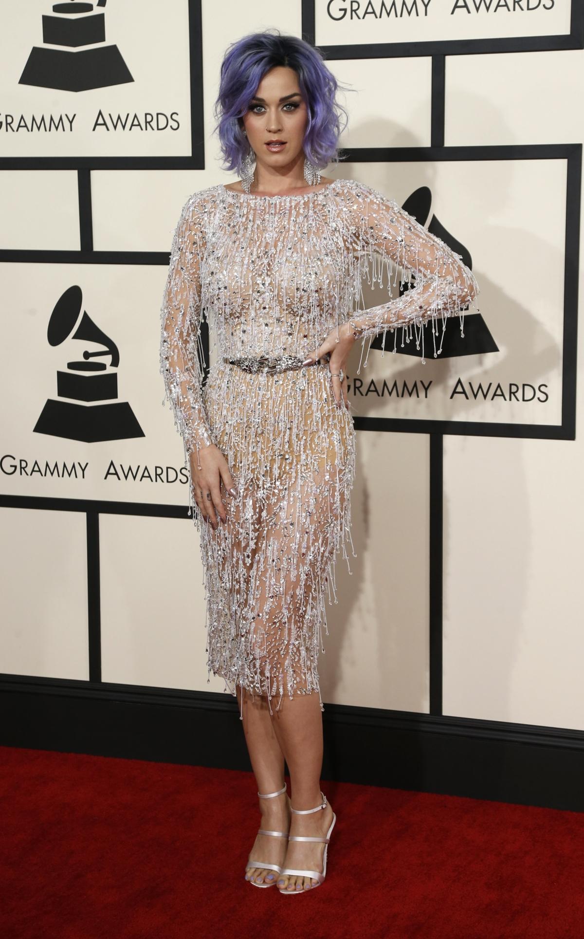 Madonna Grammys Dress Grammy Awards 2015 Madonna
