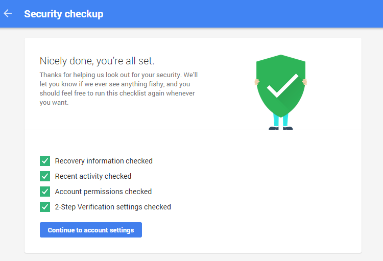 Google Gives 2GB Free Space on Drive for Securing your Own ...