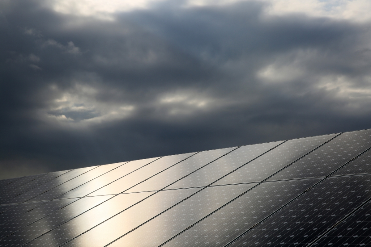World S Single Largest Rooftop Solar Power Plant