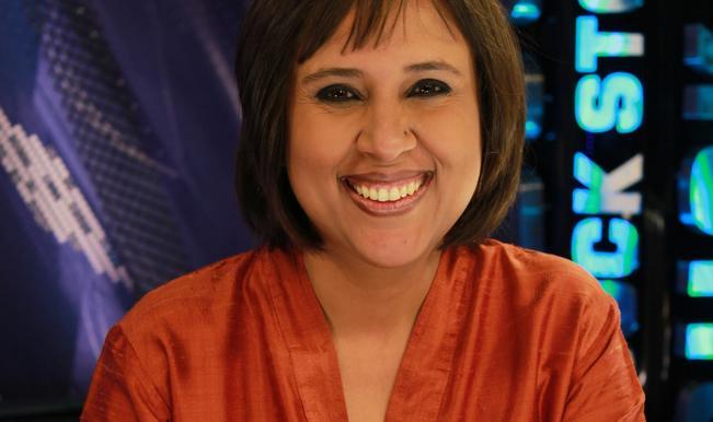 Image result for Journalist Barkha Dutt quits NDTV:
