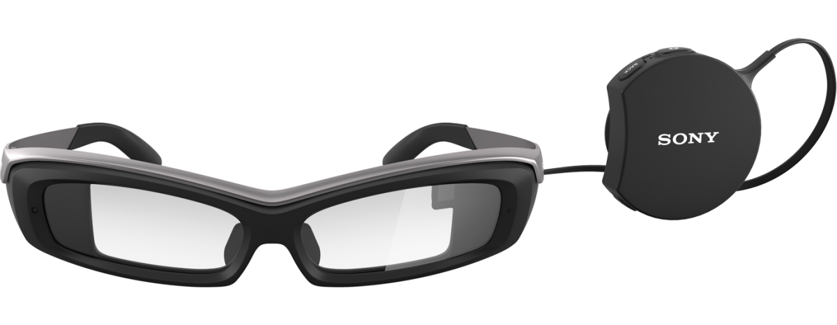 Sony Taking Pre-Orders for AR Smart Glasses; Will it ...
