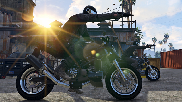 Bikes Gta Online GTA Cheats Round up Unlock