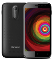 Karbonn Launches Titanium Dazzle Smartphone in India