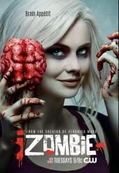 iZombie to make a