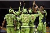 Mohammad Irfan Pakistan World Cup 2015