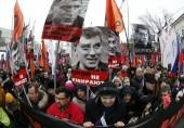 Moscow protests
