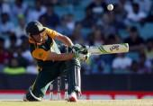 AB De Villliers South Africa World Cup 2015