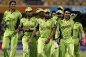 Pakistan Misbah Afridi World Cup 2015