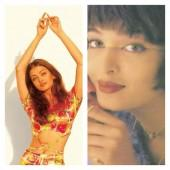 Aishwarya Rai Bachchan, Deepika Padukone and Other Bollywood Divas' Old Modelling Pictures