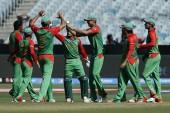 Bangladesh World Cup