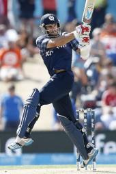 Kyle Coetzer Scotland World Cup