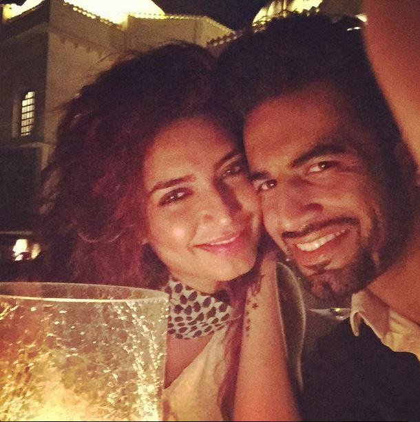 Couples Stepping-Up for Nach Baliye 7