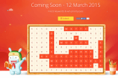 Xioami's Latest keywords puzzle hints they might be releasing Redmi 2 in India